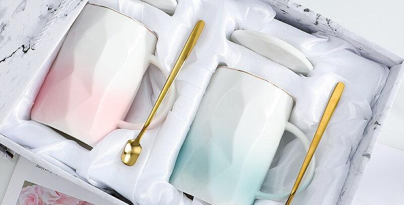 Luxury Coffee Mug