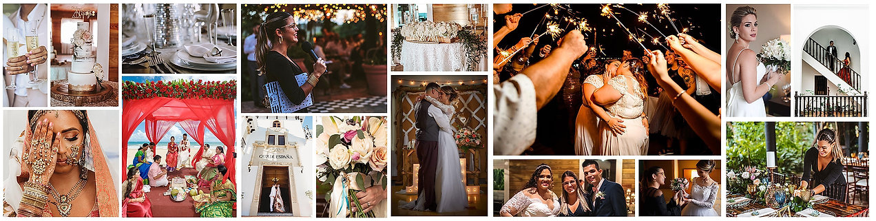 Bloom Weddings & Events Our Services
