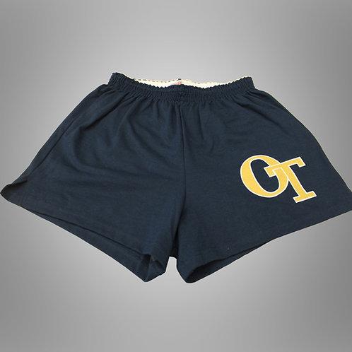 Girls Soffe Shorts
