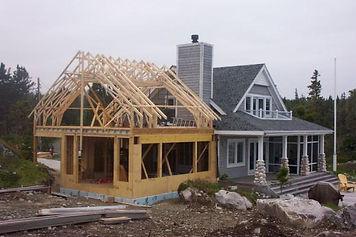 home renovation/construction
