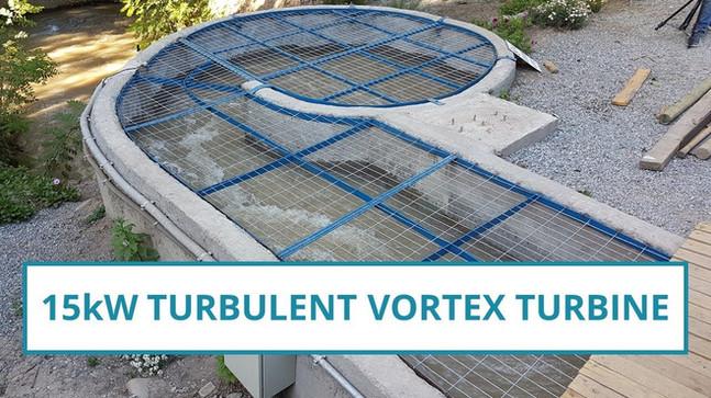 Donihue Turbine