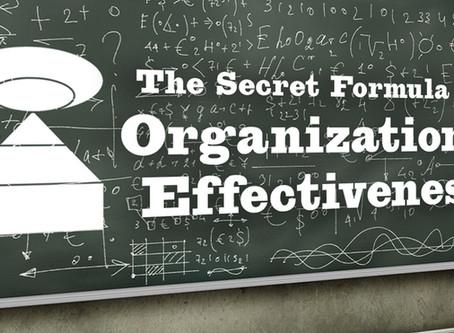 The Secret Formula: Clear Lines