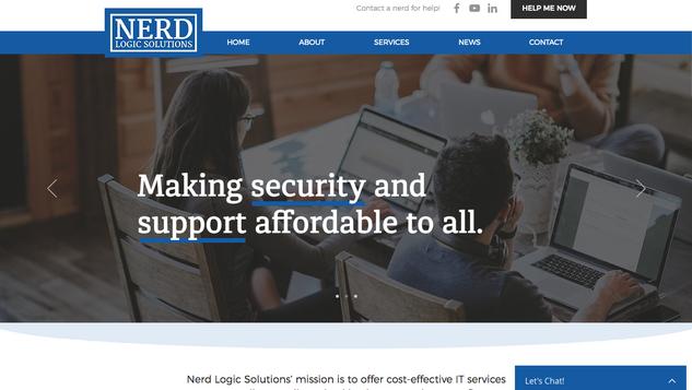 Nerd Logic Solutions