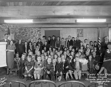 1941 Hope Chapel