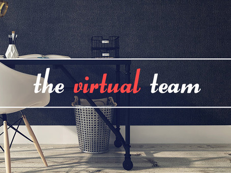 How To Build An Exceptional Virtual Team