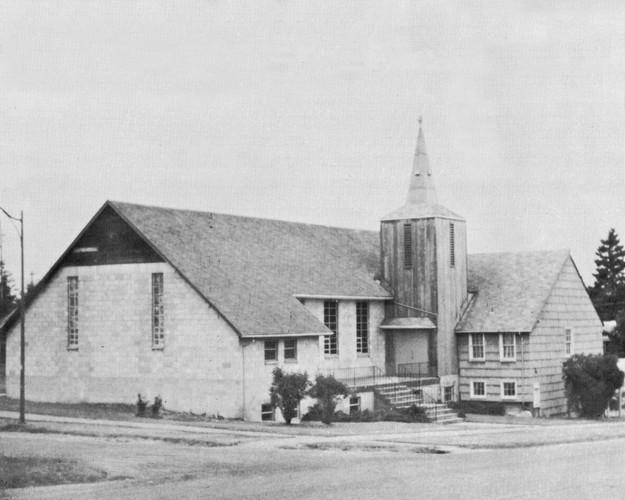 Hope Church - Historic