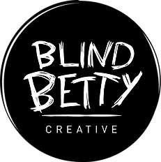 Blind Betty Creative - Graphic Design, Brand, & Wix Websites