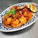 T.9 Thamnak Thai Tamarind Sauce with shrimps or squids