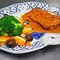 T5. Chu-Chi Salmon