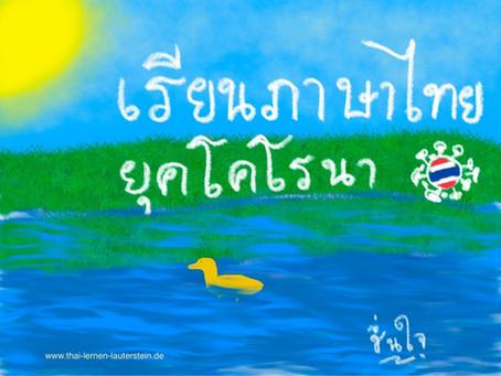 การสอนภาษาไทยออนไลน์ให้เด็กไทยในต่างแดน