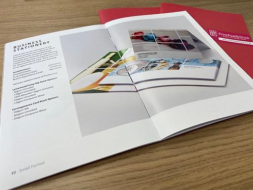 PP&S Print Guide
