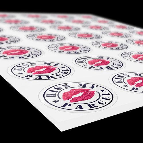 37mm Sticker Sheets (10)
