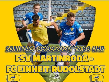 Erstes Heimspiel der neuen Oberliga-Saison - Infos zum Kartenvorverkauf am Donnerstag