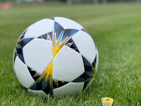 Stillstand im Sportpark - im November flächendeckende Corona-Zwangspause für den Amateurfußball
