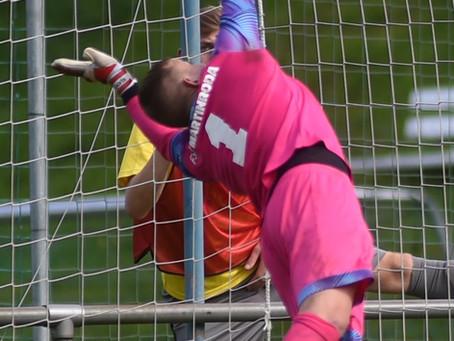 Fußballvorschau FSV Martinroda Wochenende 03.-04.10.2020