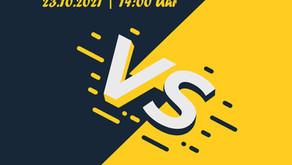 Vorschau FSV Martinroda Wochenende 23.10.21