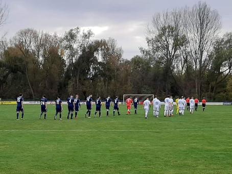 NOFV Oberliga Süd FC Merseburg - FSV Martinroda 1-0 (0-0)