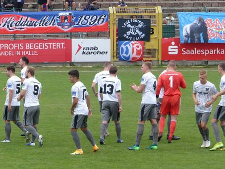 Spielvorschau Oberliga: FSV Martinroda - FC Einheit Rudolstadt