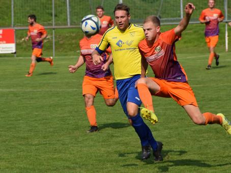 Zweite Mannschaft startet mit einem Heimsieg in die Saison