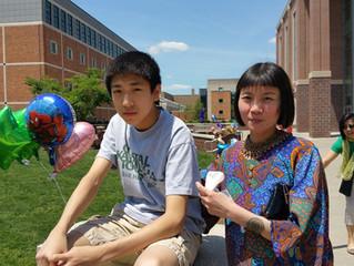 Scranton Chinese School holds picnic, celebrates anniversary