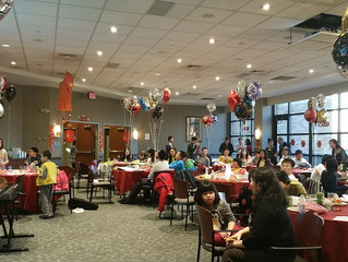 """""""Scranton Chinese School Celebrates Chinese New Year with Festival"""""""