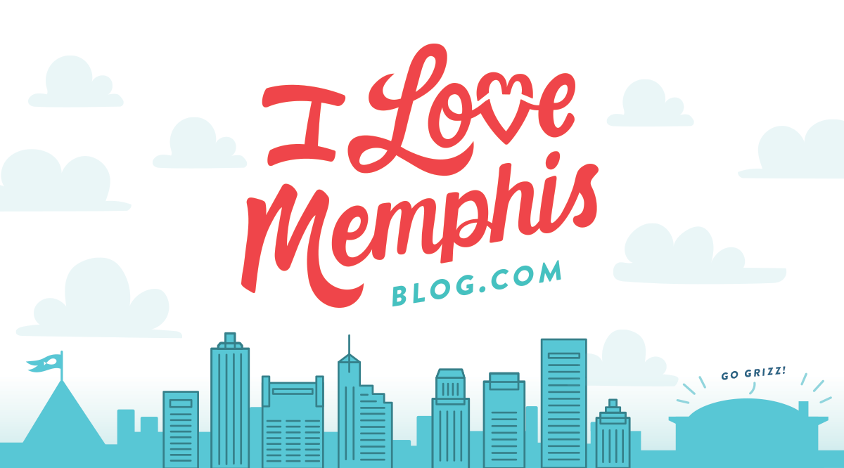I Love Memphis Blog
