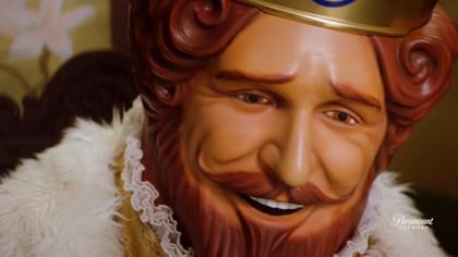 Paramount - The King