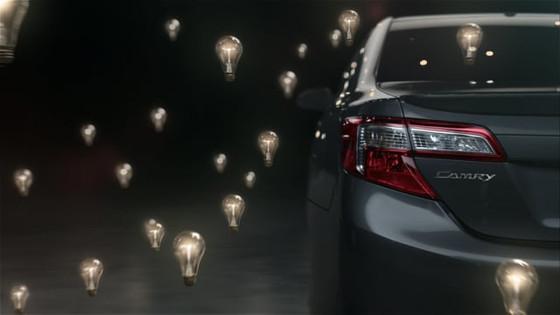 Toyota - Launch
