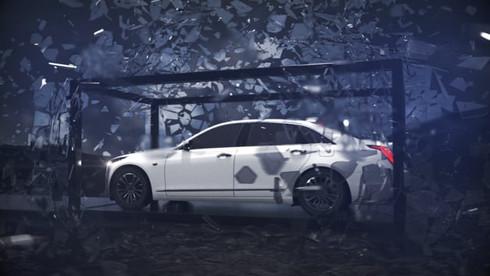 Cadillac - China Auto Show