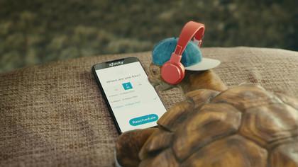 The Slowsky Snail Mail
