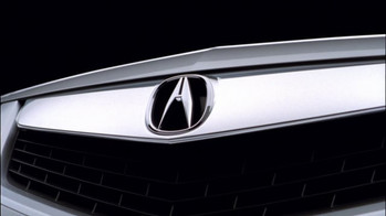 Acura - Badges