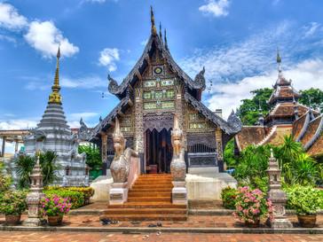 Tailândia, o país do sudeste asiático que une tradição e modernidade
