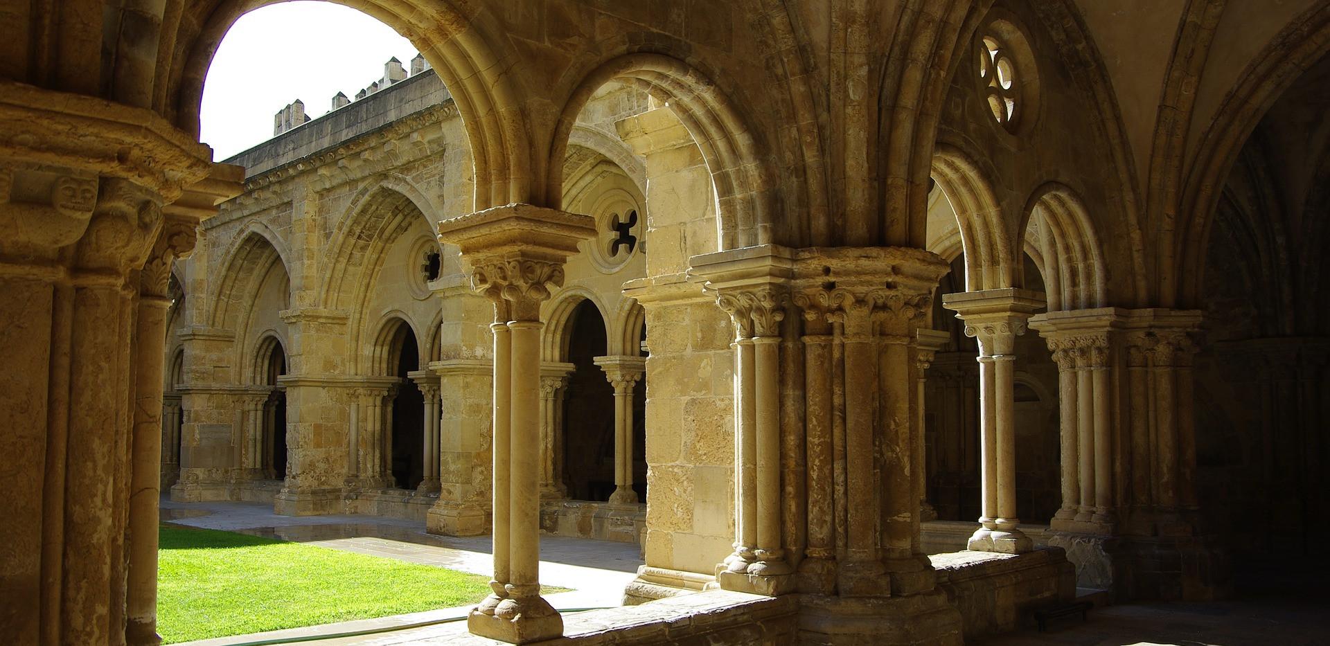 Mosteiro dos Jerônimos, Lisboa - Portugal