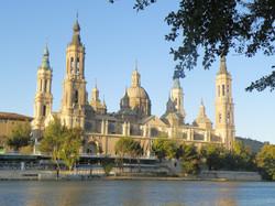 Basílica da Virgem del Pilar, Espanha