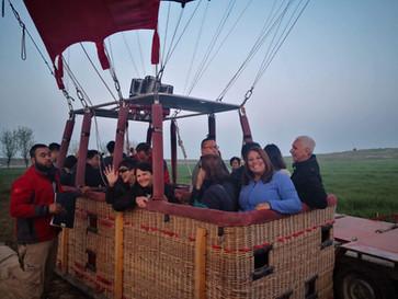 4 experiências para viver em uma viagem em grupo