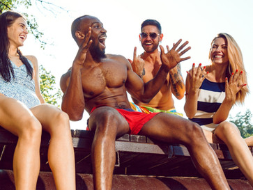 tudo o que você precisa saber sobre viagem em grupo