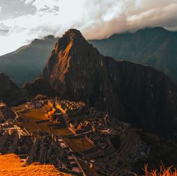 muito além dos monumentos - conheça os arredores das sete maravilhas do mundo