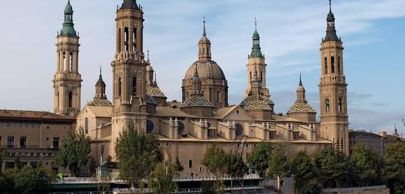Basílica da Virgem del Pilar