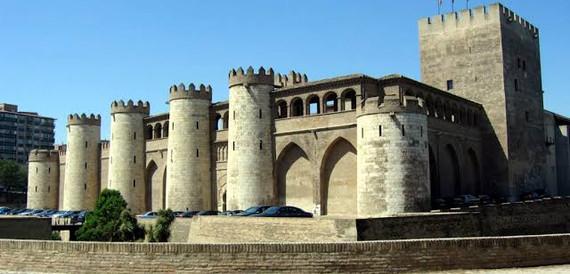 Castelo de Zaragoza