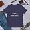 Thumbnail: Short-Sleeve Unisex Cotton T-Shirt, Fine and You?