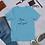 Thumbnail: Short-Sleeve Women's Tee, Fine and You Shirt