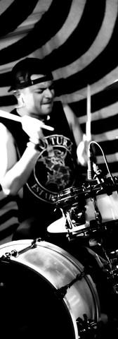 Mario Drums