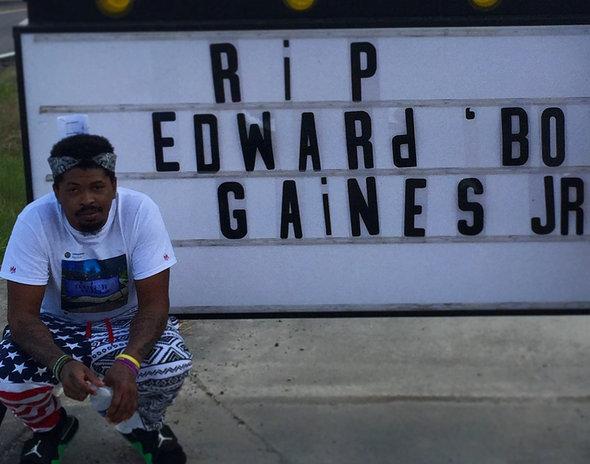 RIP Uncle Bo