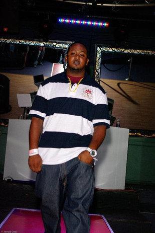 My Day 1 #LJ rockin da #MM™ Polo