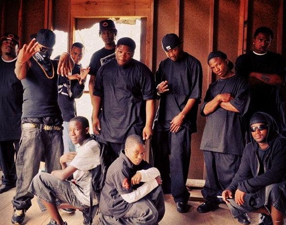 Tour Da Trap but All My Niggas Still It