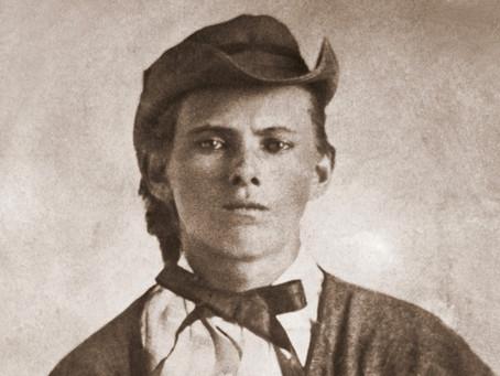 Jesse James Farm: Missouri