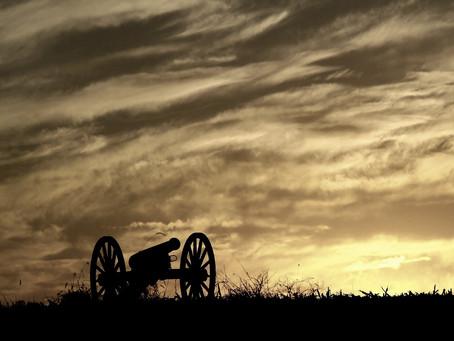Perryville Battlefield: Kentucky