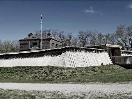 Fort Holmes: Michigan