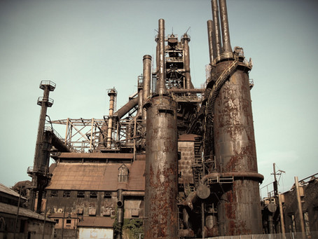 Bethlehem Works: Pennsylvania