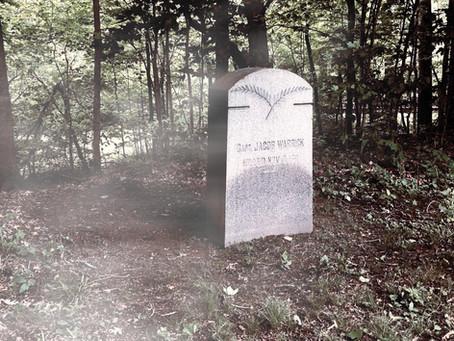 Tippecanoe Battlefield: Indiana